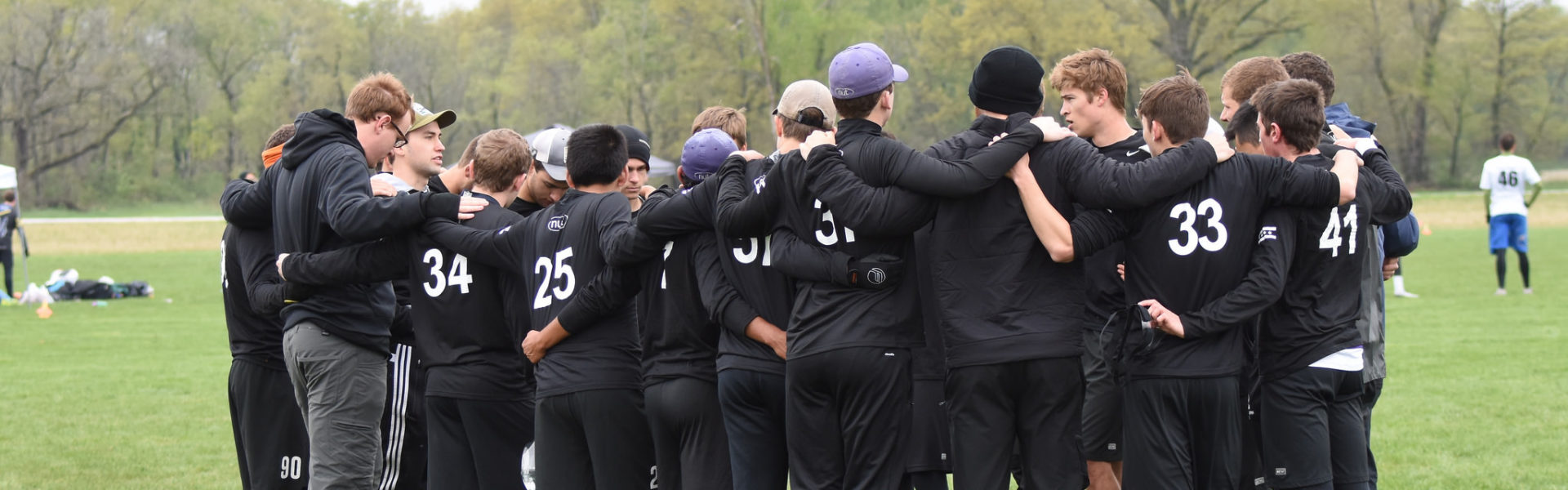 Northwestern Ultimate Team (NUT)